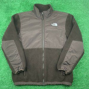 THE NORTH FACE DENALI FLEECE JACKET GIRLS SIZE XL